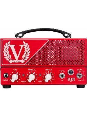 Victory RD1 Rob Chapman Signature Guitar Amplifier Head