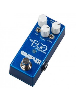Wampler Mini Ego Compressor Guitar Effect Pedal