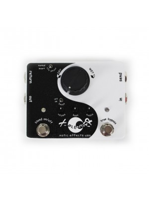 Xotic Effects X Blender Effects Pedal