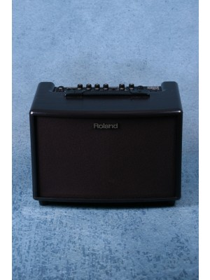 Roland AC-60 Acoustic Chorus Guitar Amplifier - Preowned