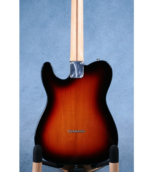 Fender Player Telecaster 3 Tone Sunburst Electric Guitar - MX20032310